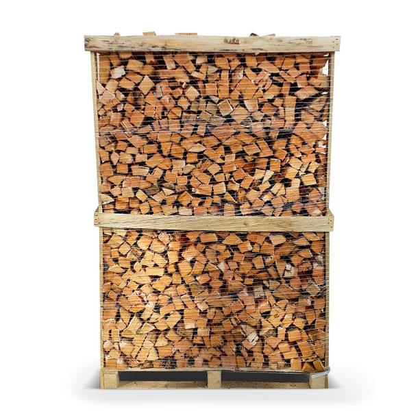 legno in bancali