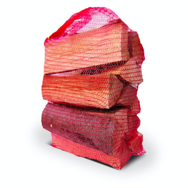 legno in sacco